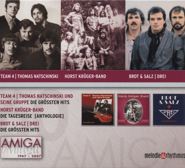 Amiga Hits (3-CD)