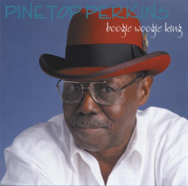 Boogie Woogie King