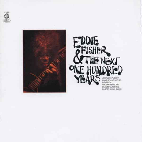 E. Fisher & The Next One Hundred Years