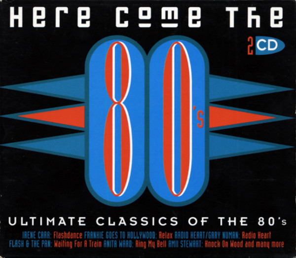 Here Come The 80s 2-CD