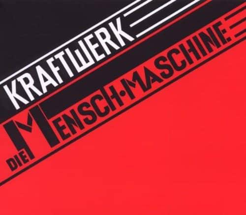Die Mensch-Maschine (CD)