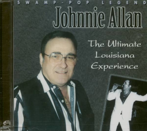 The Ultimate Louisiana Experience (CD)
