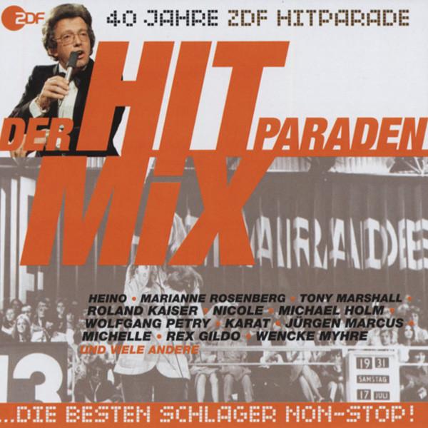 Hitparaden Mix - ZDF Hitparade Jubiläums Seri
