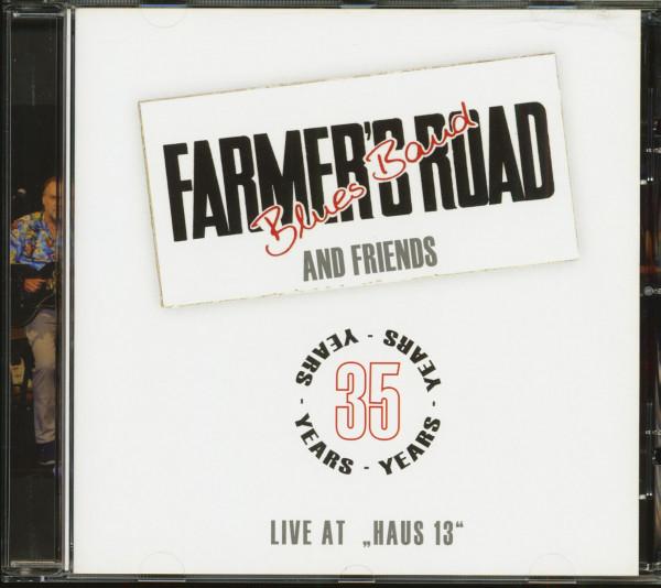 Live At Haus 13 (CD)