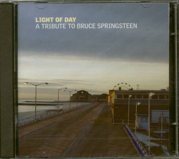 Light Of Day - A Tribute To Bruce Springsteen (2-CD)