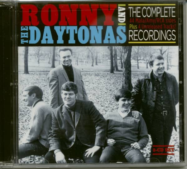 Complete Recordings (2-CD)