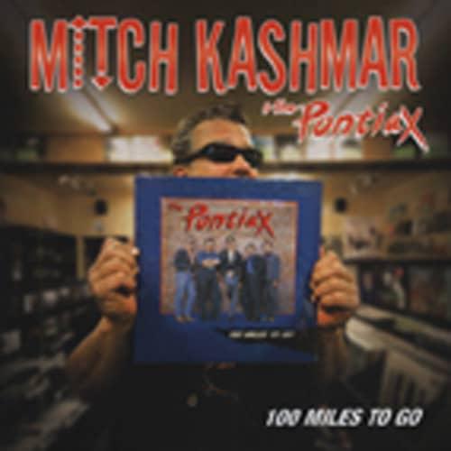 100 Miles To Go