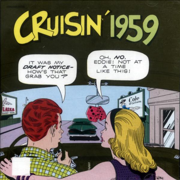 Cruisin' 59