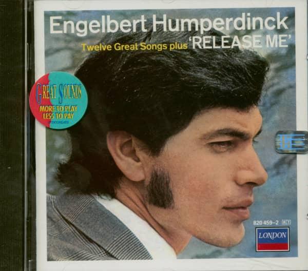 Release Me (CD)