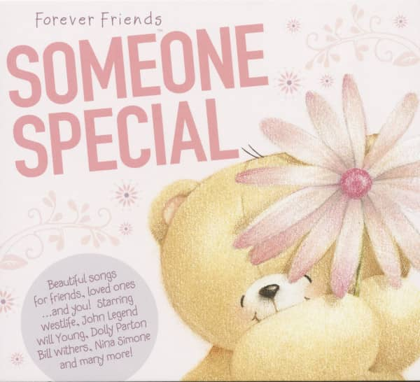Forever Friends - Someone Special (3-CD)