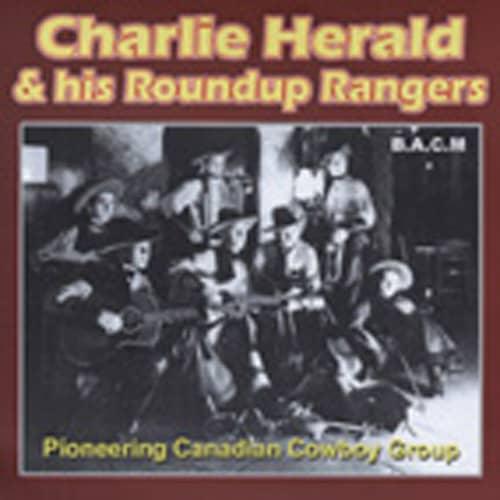 & His Roundup Rangers (1933-35)