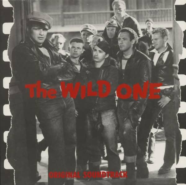 The Wild One - Original Soundtrack (Vinyl)