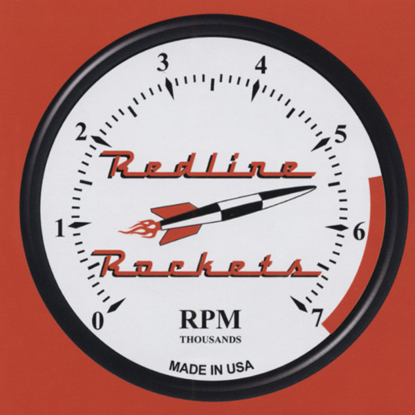 Redline Rockets