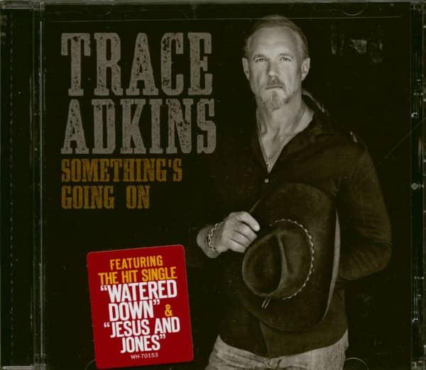 Something's Going On (CD)