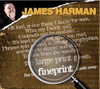 Fineprint (CD)