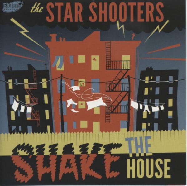 Shake The House