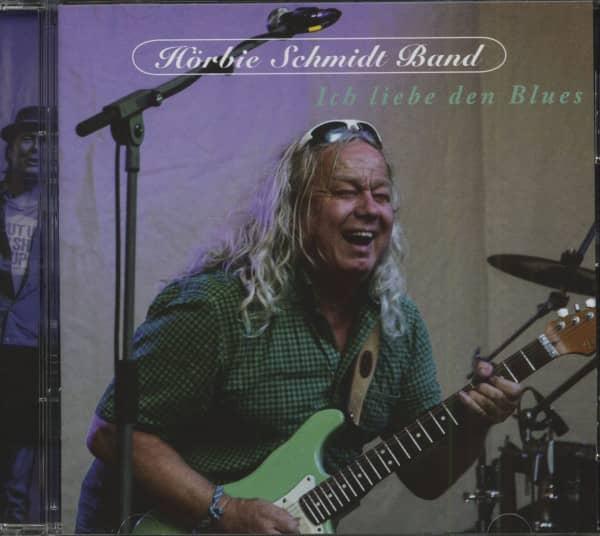 Ich Liebe Den Blues (CD)