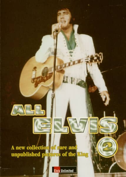 Vol.2, All Elvis - Collection Of Rare Picture