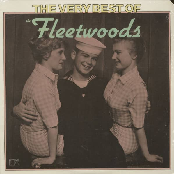 The Very Best Of The Fleetwoods (LP)