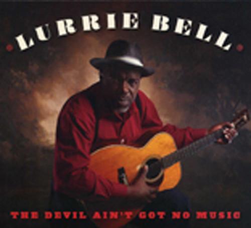The Devil Ain't Got No Music (CD)