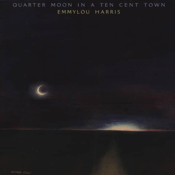 Quarter Moon In A Ten Cent Town...plus (2004)