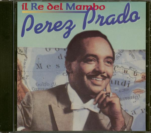 Il Re Del Mambo (CD)