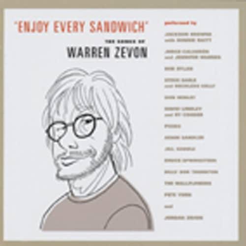 Enjoy Every Sandwich - Songs Of Warren Zevon