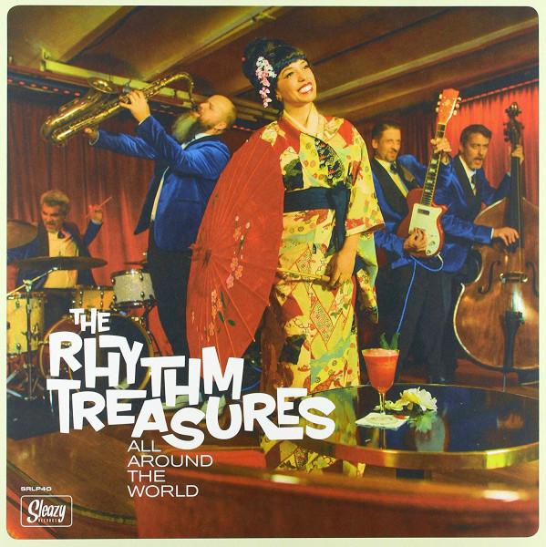 All Around The World (LP, 180g Vinyl)