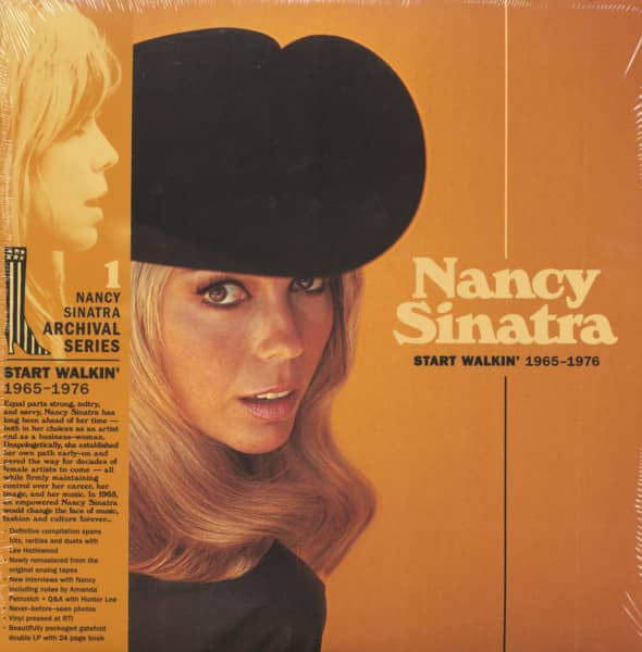 Start Walkin' 1965 - 1976 (2-LP)