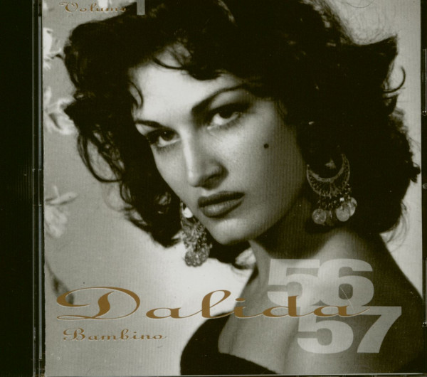 Bambino (CD)