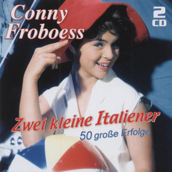 Zwei kleine Italiener - 50 große Erfolge (2-CD)