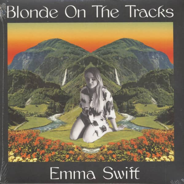 Blonde On The Tracks (LP)