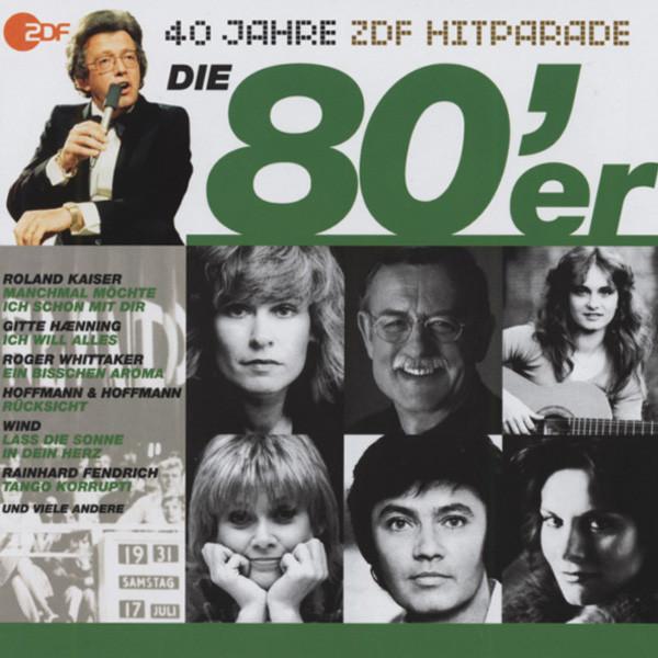 Die 80'er - ZDF Hitparade Jubiläums Serie