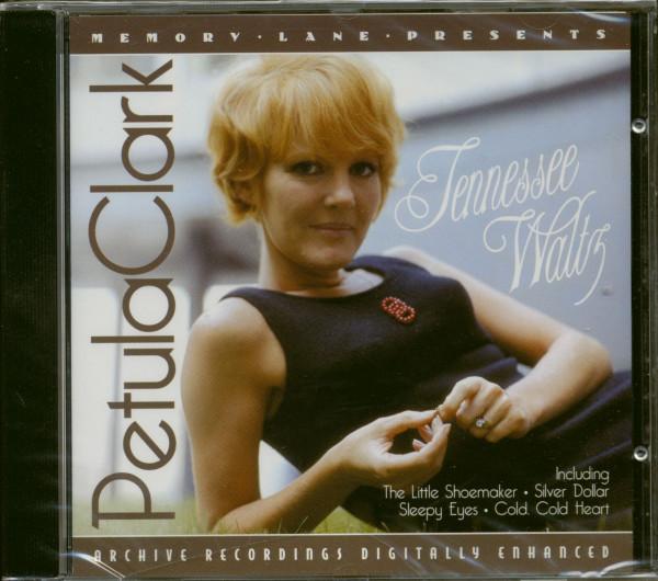 Tennessee Waltz (CD)