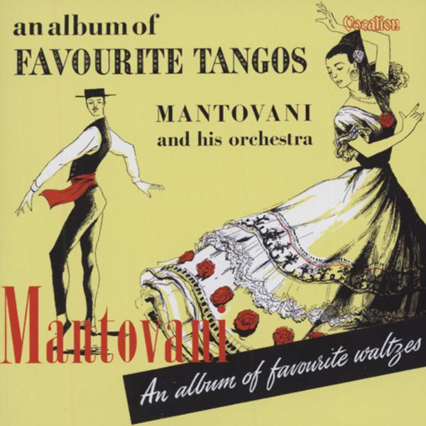 Tangos & Waltzes