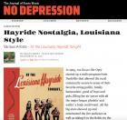 Press-Various-At-The-Louisiana-Hayride-Tonight-20-CD-No-Depression