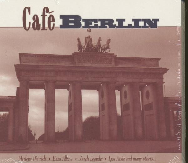 Café Berlin (2-CD)