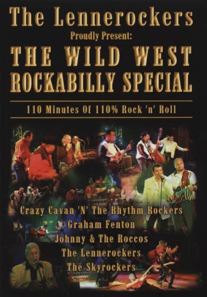 Wild West Rockabilly Special (0)