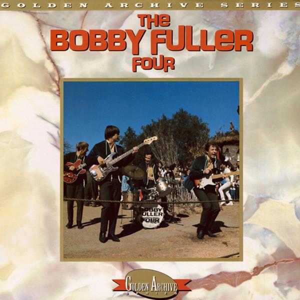 Best Of Bobby Fuller Four (Vinyl-LP)