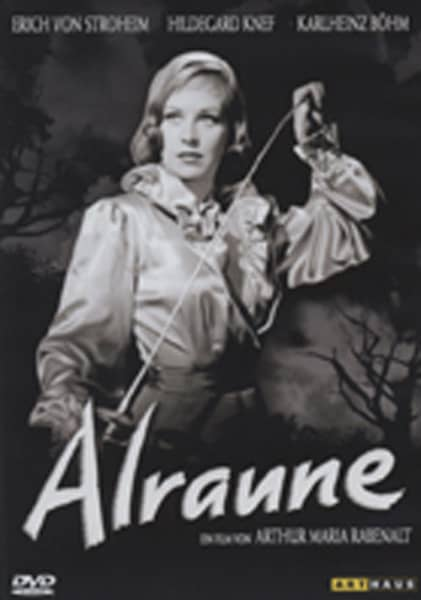 Alraune (1952)(2)