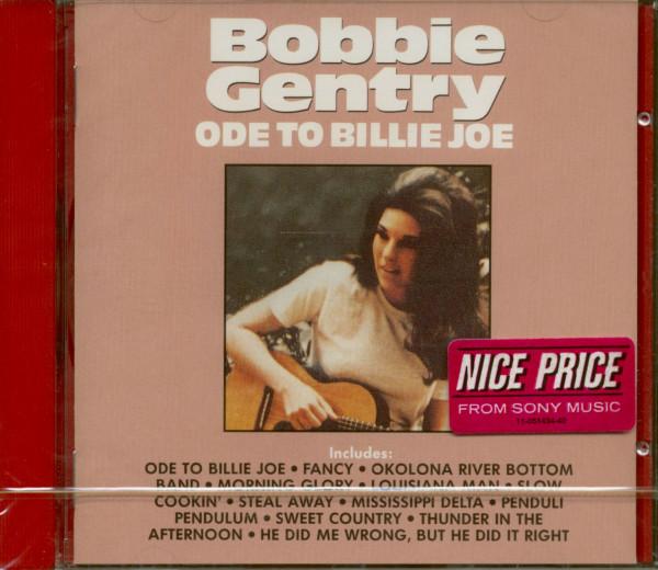 Ode To Bobby Gentry (CD)