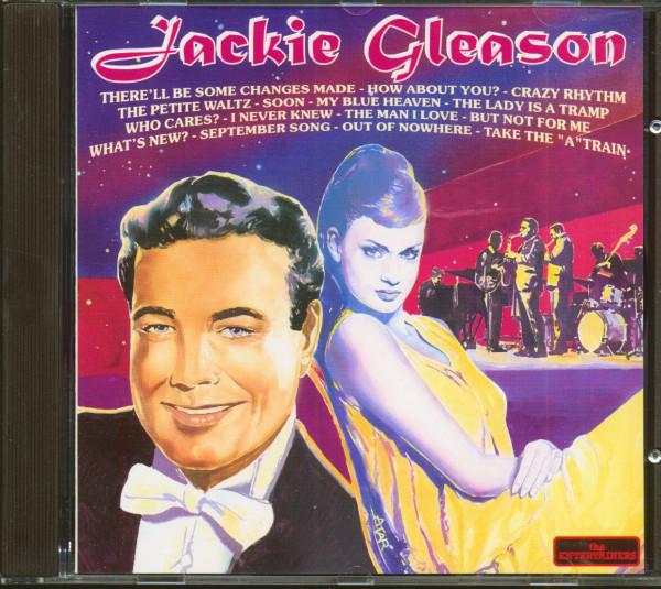 Jackie Gleason (CD)