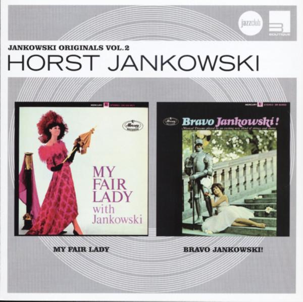 Vol.2, Jankowski Originals (1964)
