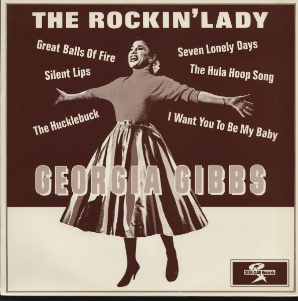 The Rockin' Lady