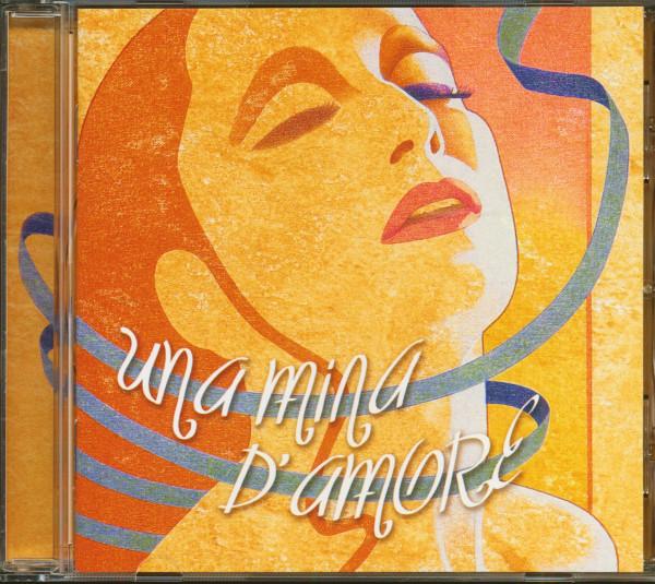 Una Mina D'Amore (CD)