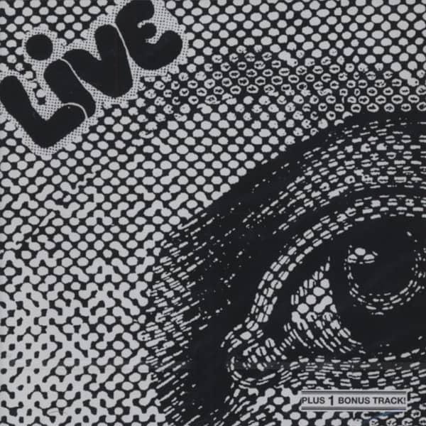 Live (1974)