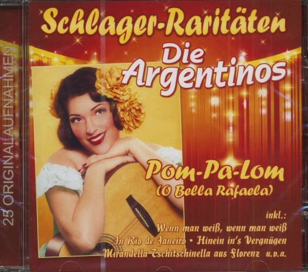 Pom-Pa-Lom (CD)