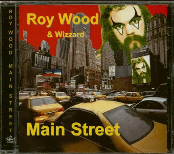 Main Street (CD)