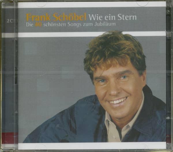 Wie ein Stern (2-CD) Best