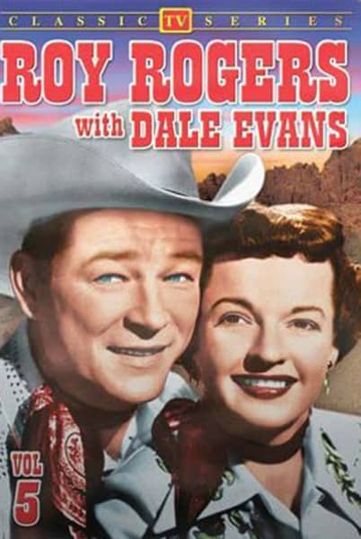 With Dale Evans, Vol.5 (0)